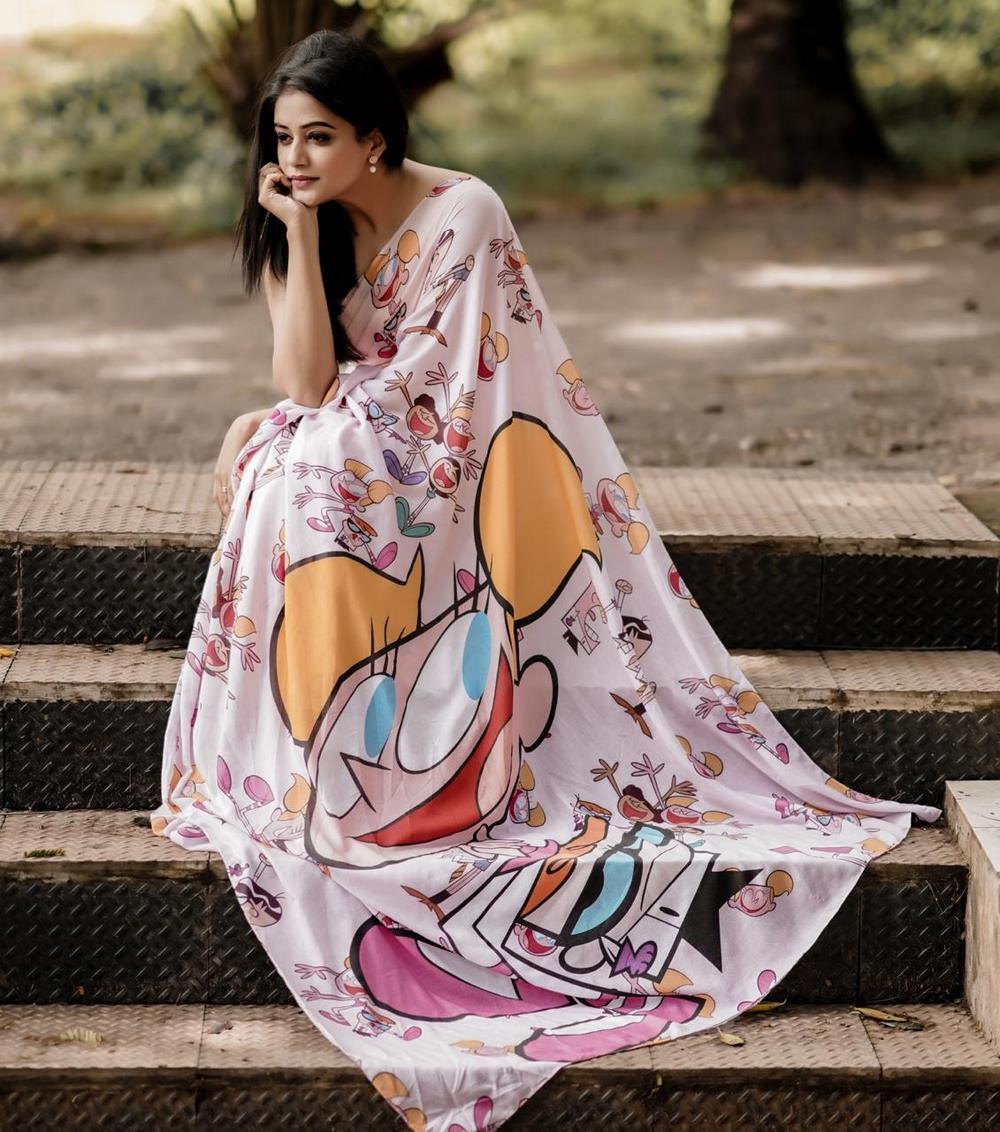 Actress Priyamani (2)