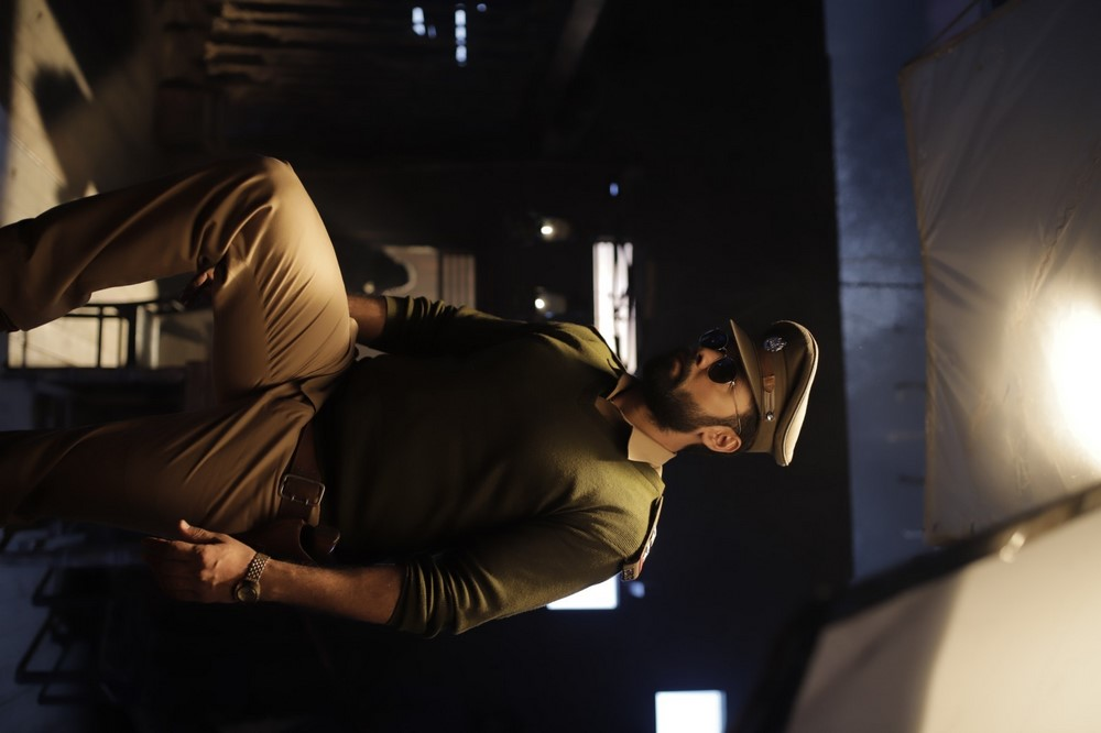 Avane Srimannarayana Movie Stills (2)