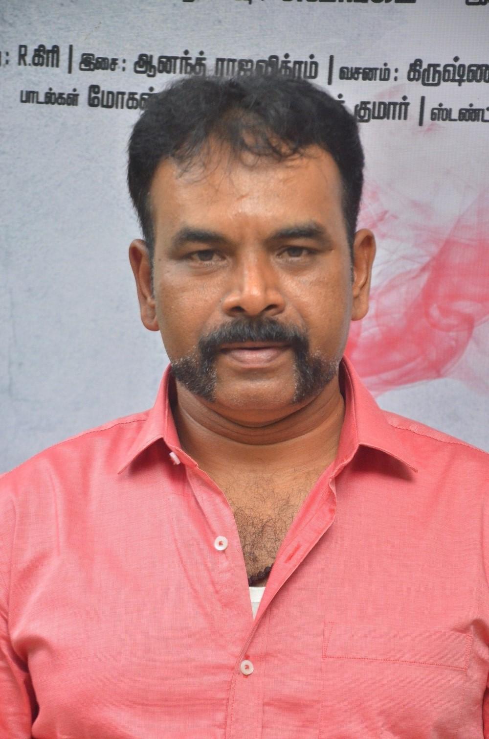 Dandupalyam Movie Trailer Launch (2)