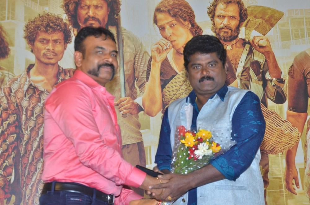 Dandupalyam Movie Trailer Launch (22)