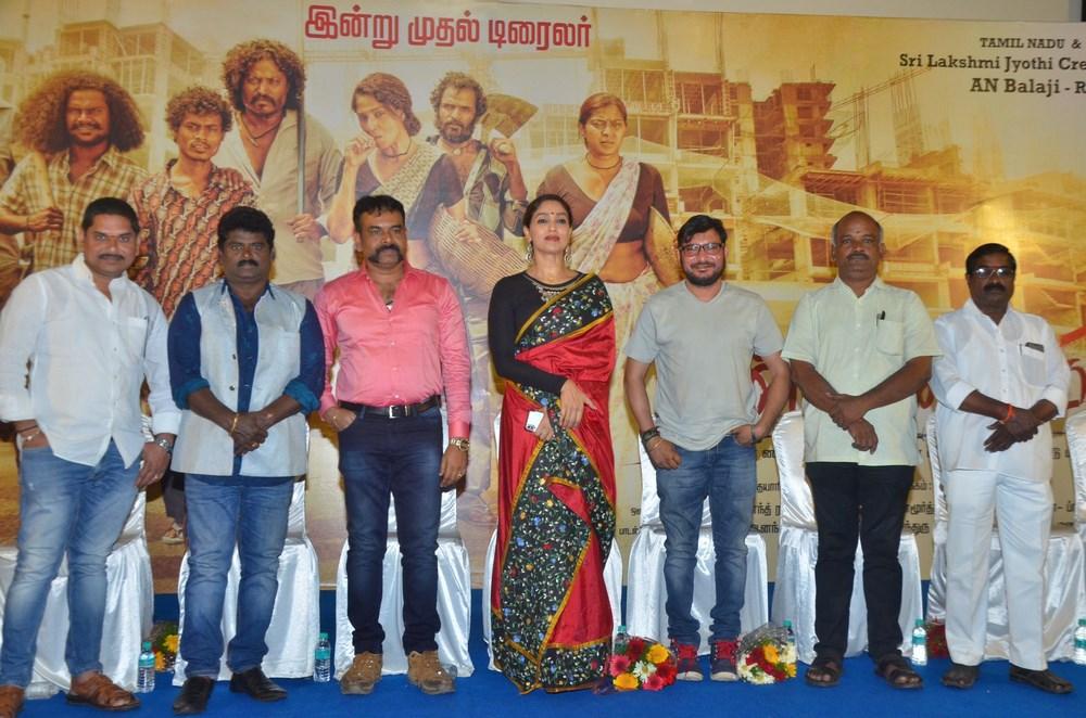 Dandupalyam Movie Trailer Launch (26)