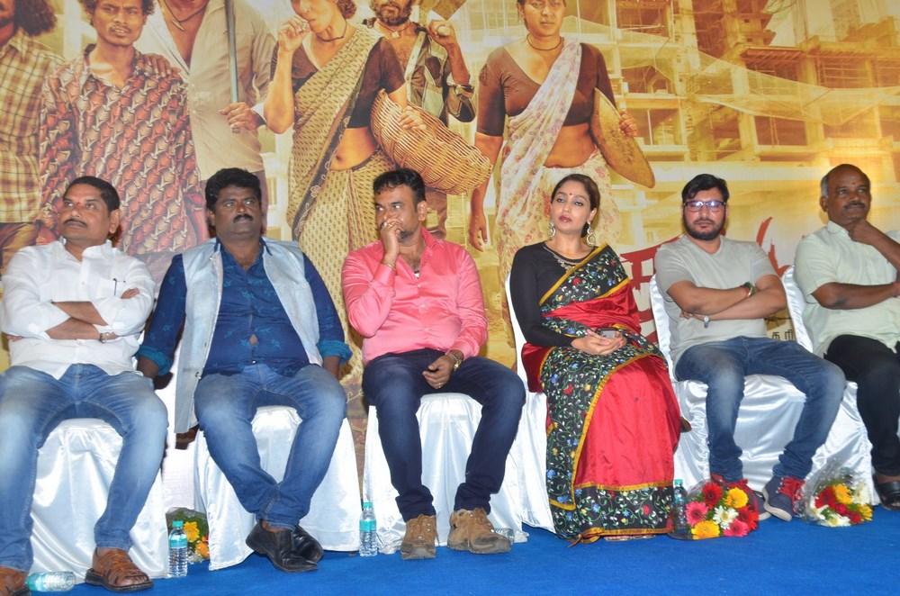 Dandupalyam Movie Trailer Launch (28)