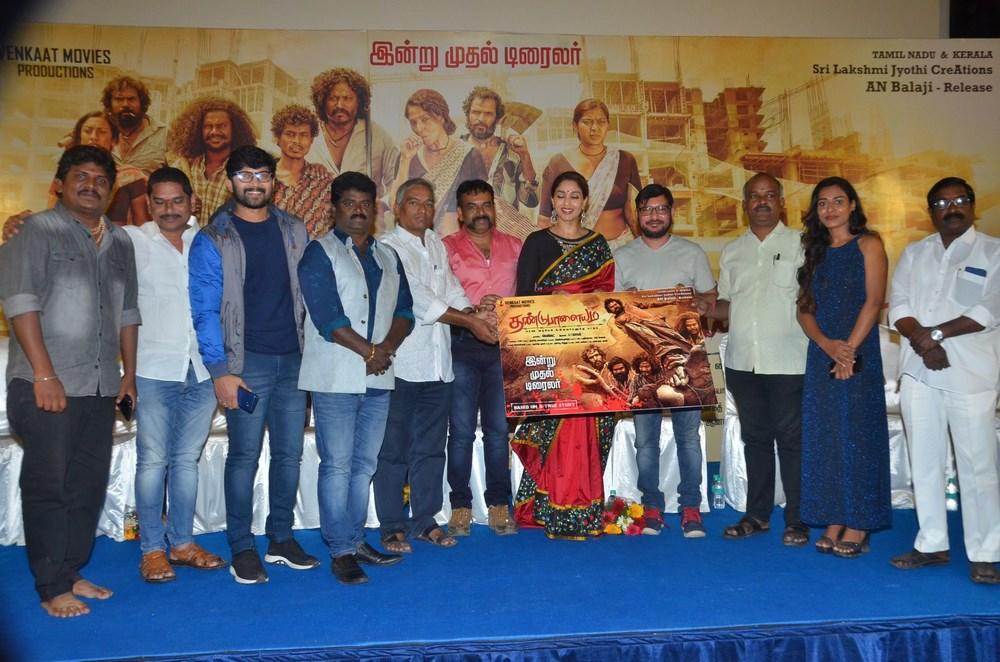 Dandupalyam Movie Trailer Launch (38)