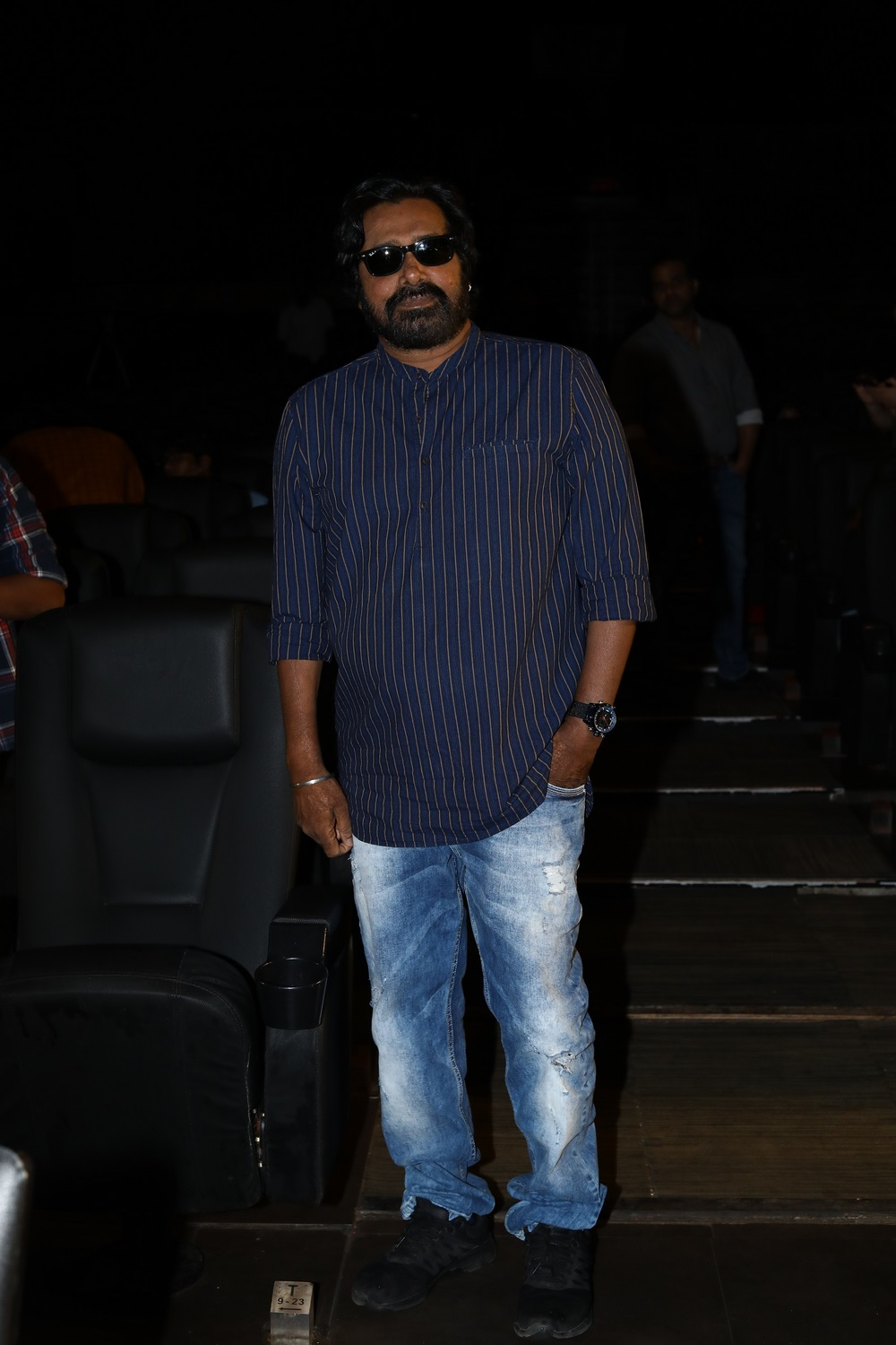 Thambi Movie Audio Launch (1)