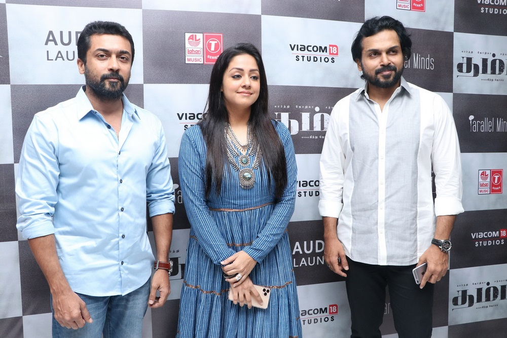 Thambi Movie Audio Launch (10)