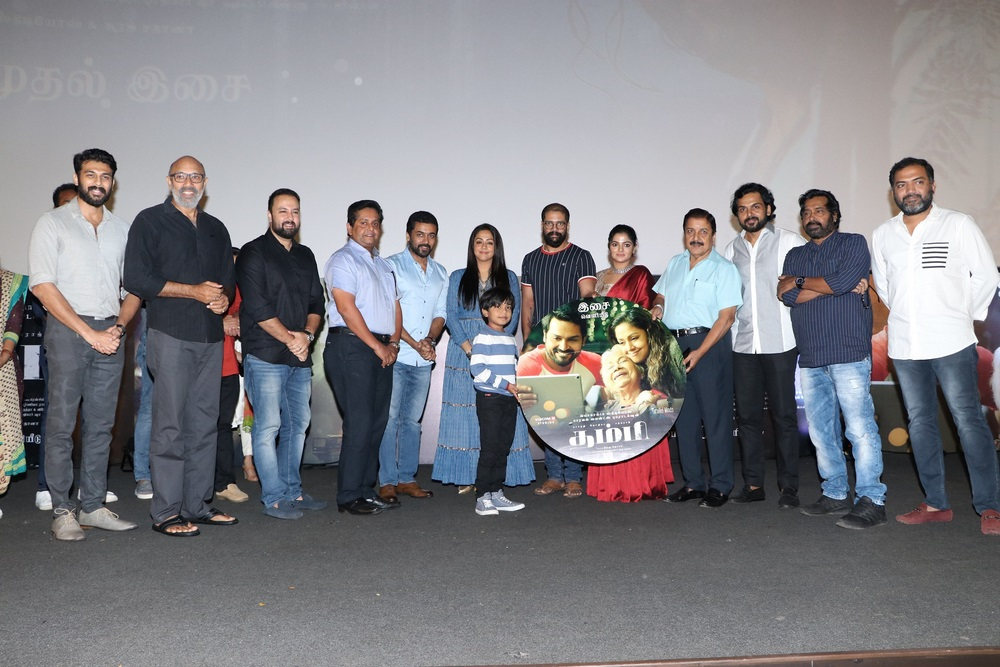 Thambi Movie Audio Launch (11)