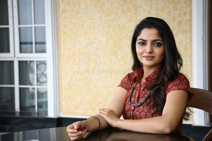 Actress Nikhila Vimal Photos