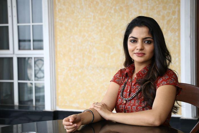Actress Nikhila Vimal Photos