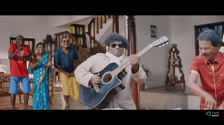 50/50 Tamil Movie Sneak Peek