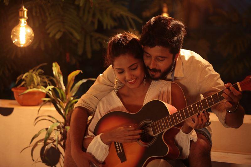 Pancharaaksharam Movie Stills
