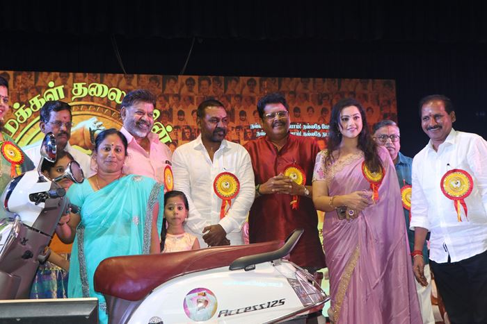 Rajinikanth 70th Birthday Celebration Stills
