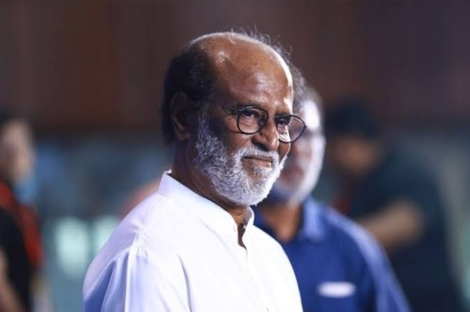 rajini birthday celebration