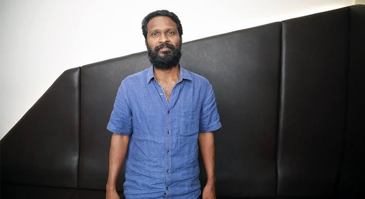 Director Vetrimaaran