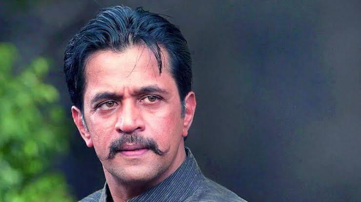 arjun actor