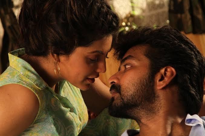 Jai and Athulya Ravi team up