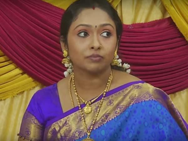 tv actress jayashree rao