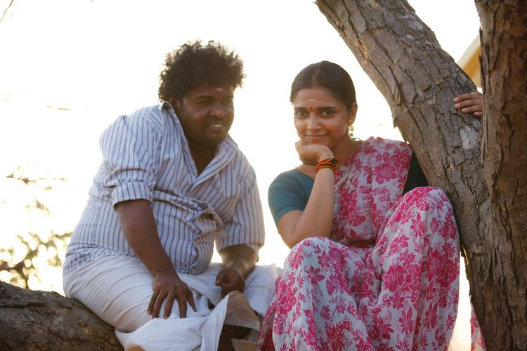 Vazhga Vivasayi Movie Stills