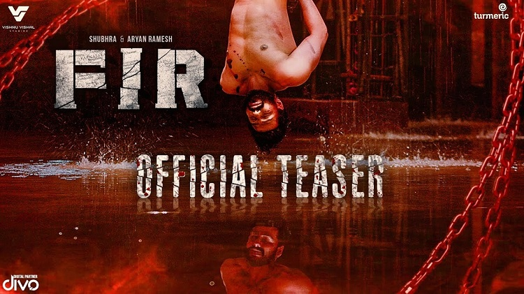 FIR Official Teaser