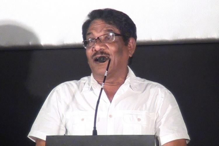 rajinikanth and bharathiraja