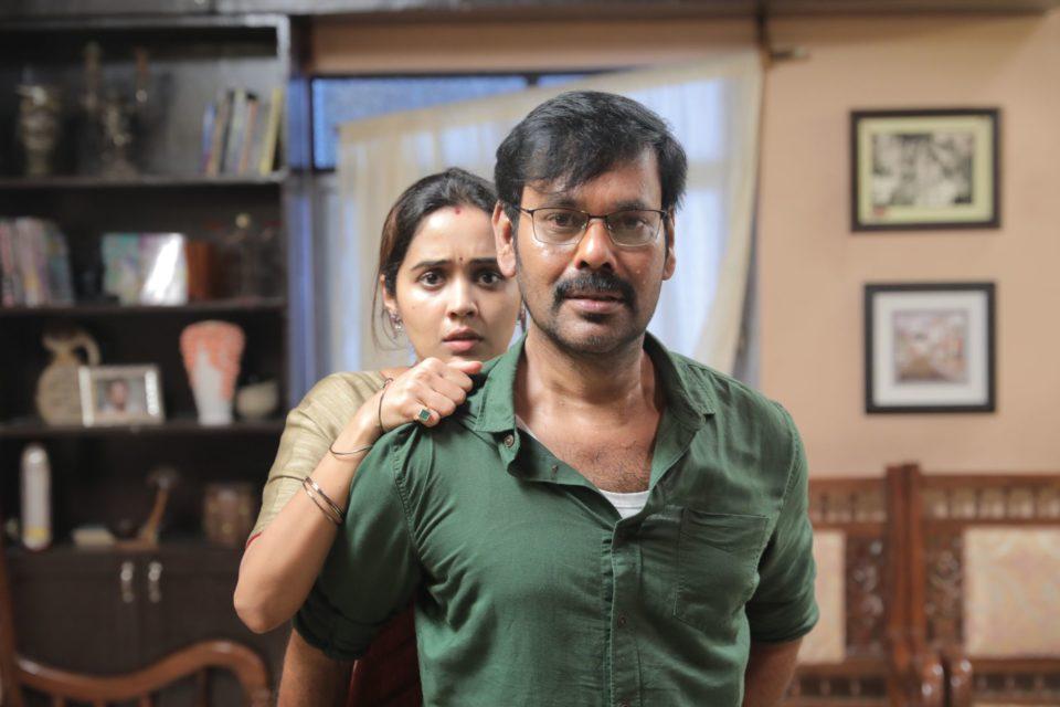 godfather tamil movie