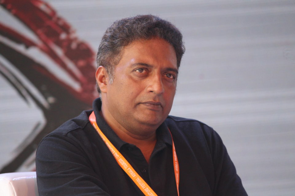 actor prakash raj