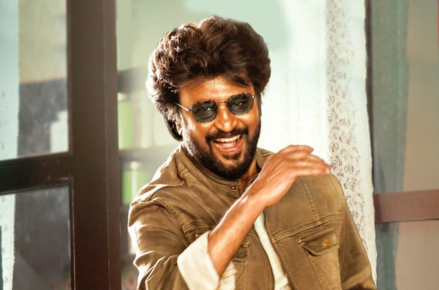 darbar movie stills