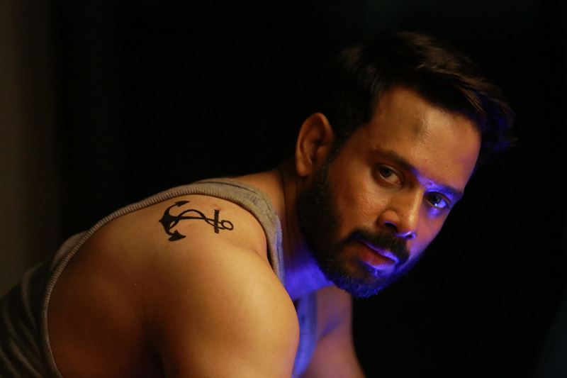 Actor Bharath Photos