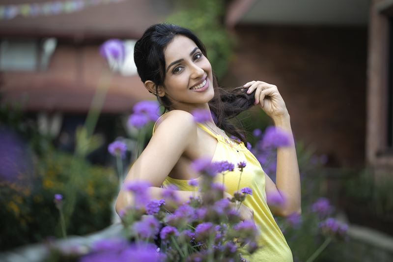Actress Riya Suman Photoshoot Stills