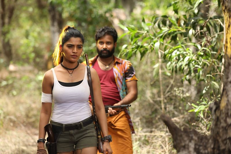 Pallu Padama Pathuka Movie Stills