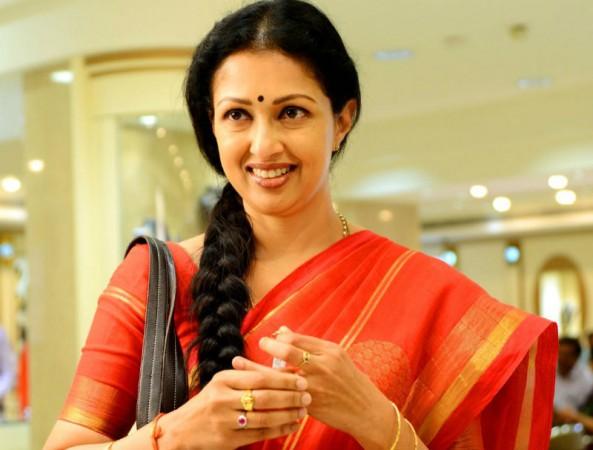 actress gouthami