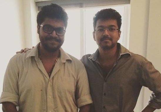 ajay gnanamuthu and vijay