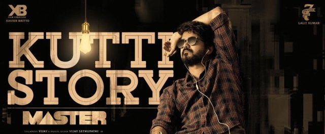 kutty story song