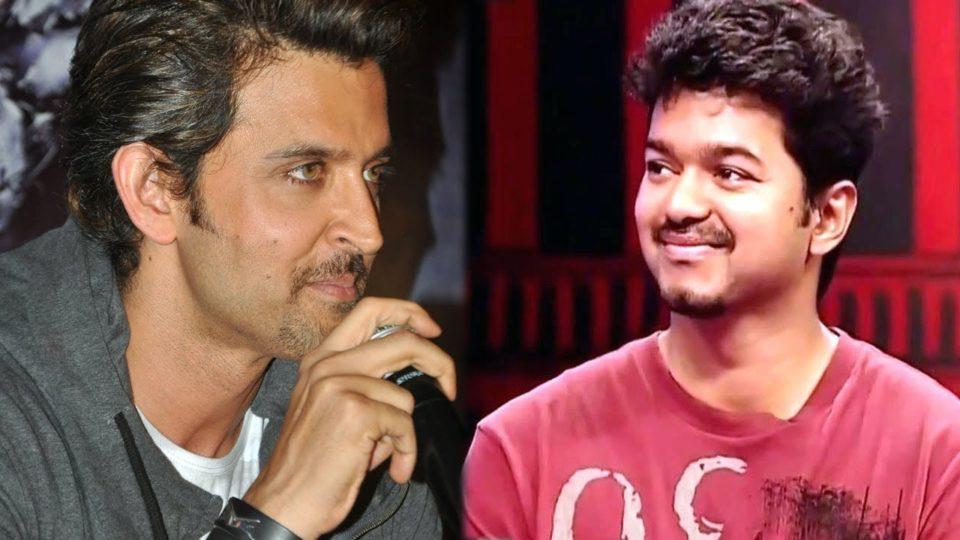 hrithik roshan and vijay