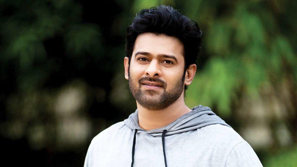 actor prabhas