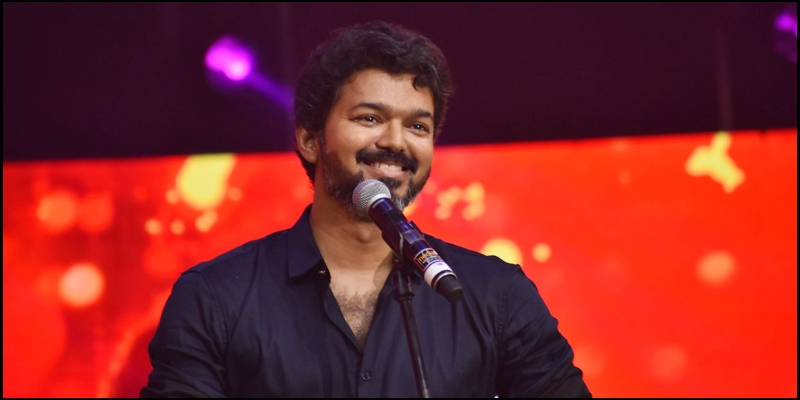 vijay speech