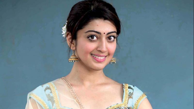 pranitha actress