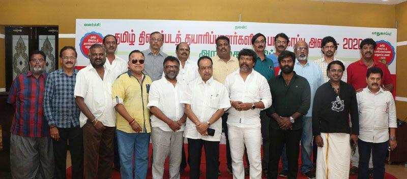 producer council