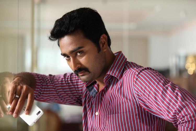 actor prasanna