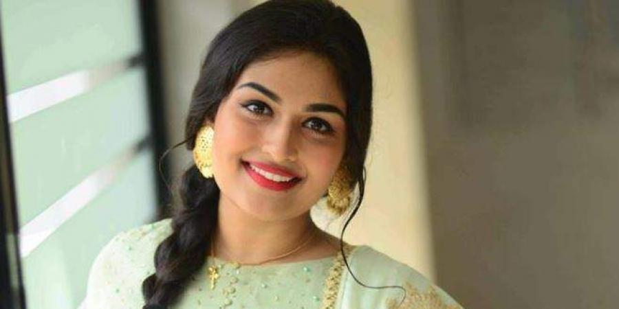pisasu actress Prayaga Martin