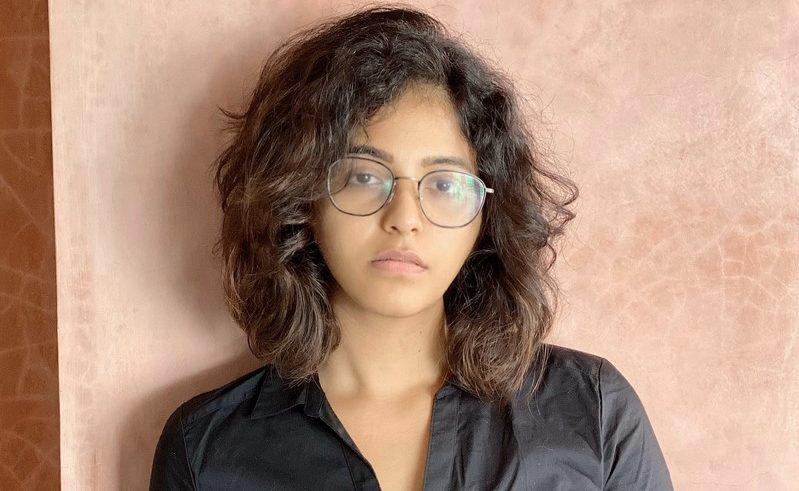 Actress Anjali Latest Photos