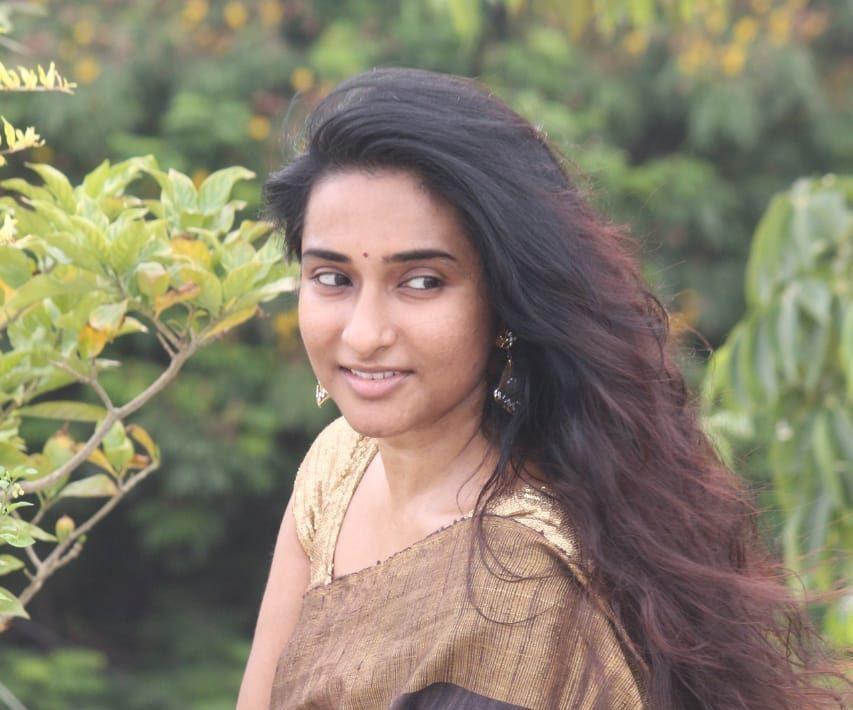Actress Ramya Ramakrishna Stills