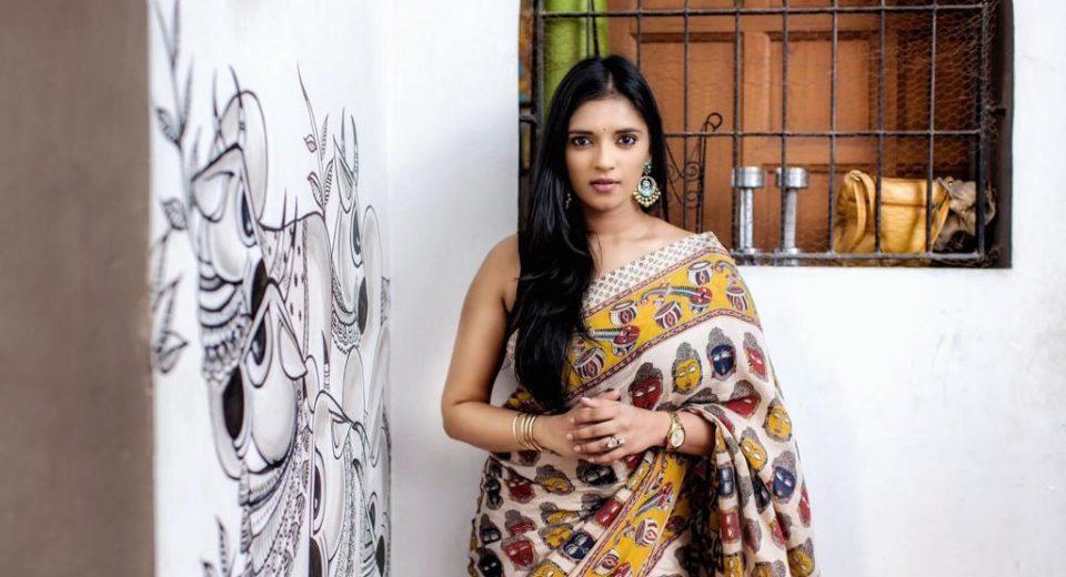 Actress Vasundhara Kashyap Photos