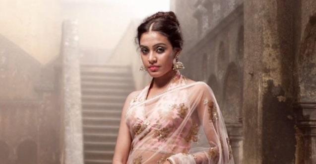 Actress Ashwini Chandrashekar Stills