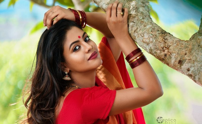 Actress Ineya Latest Photos