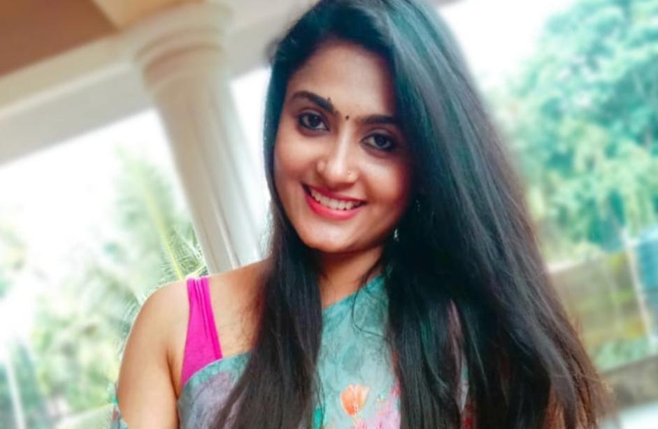 Actress Anithra Nair Latest Photos