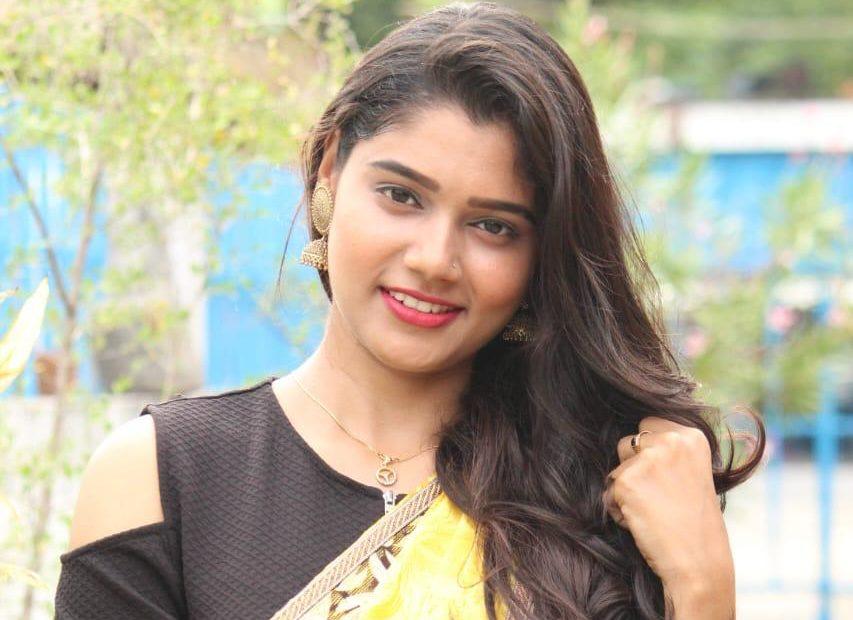 Actress Aradhya Photos
