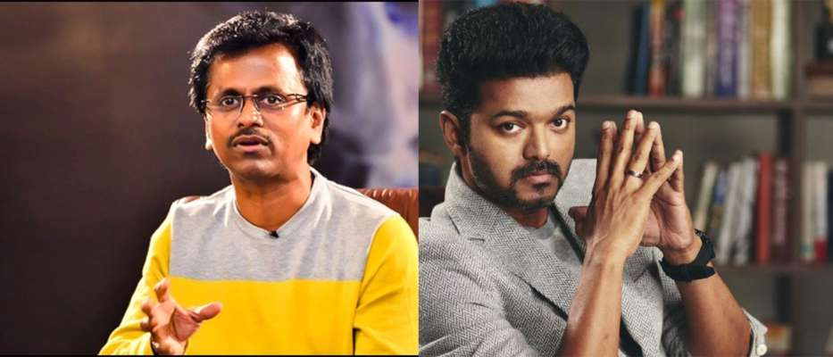 AR Murugadoss released mass information on 'Thalapathy 65'