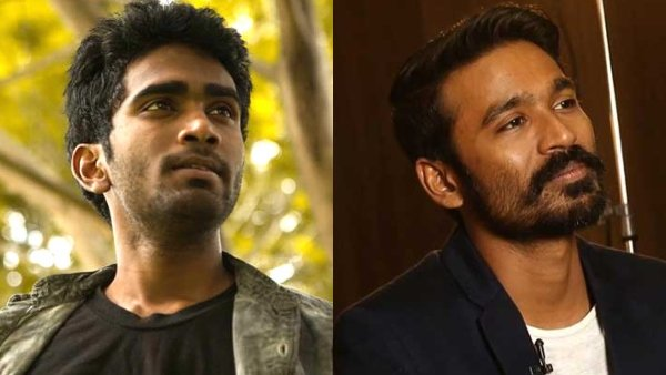 Dhanush to team up with 'Comali' director
