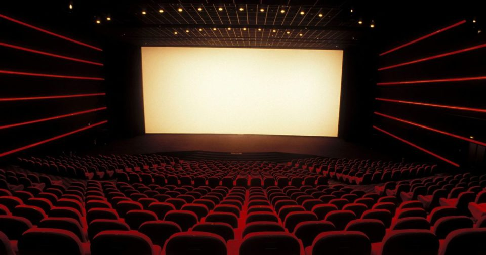 Movie Theaters Re-Open