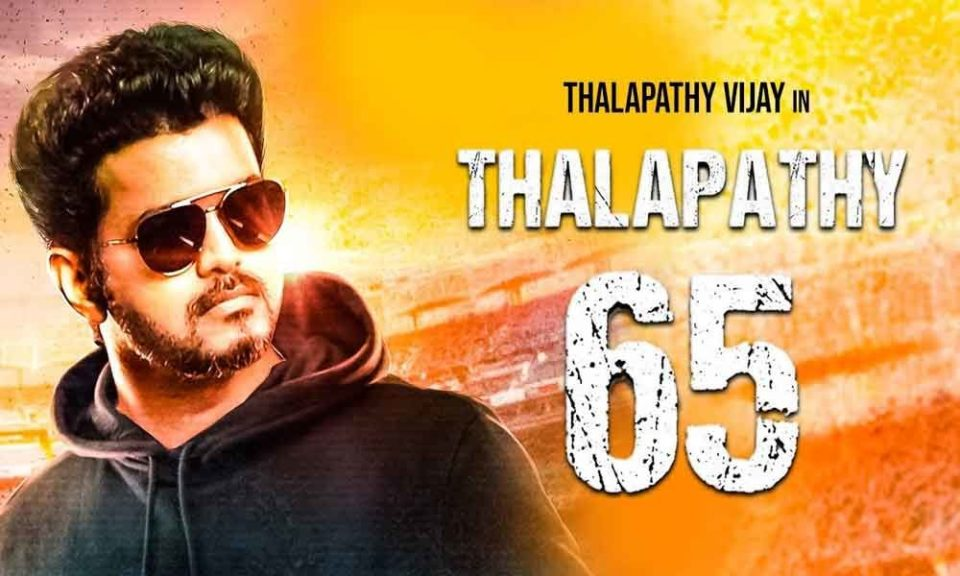 Thalapathy 65 Update